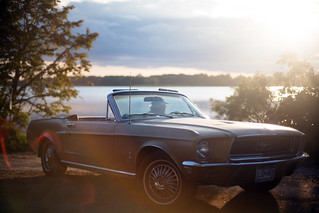 Goodbye1968 Convertible Mustang | by epiøne