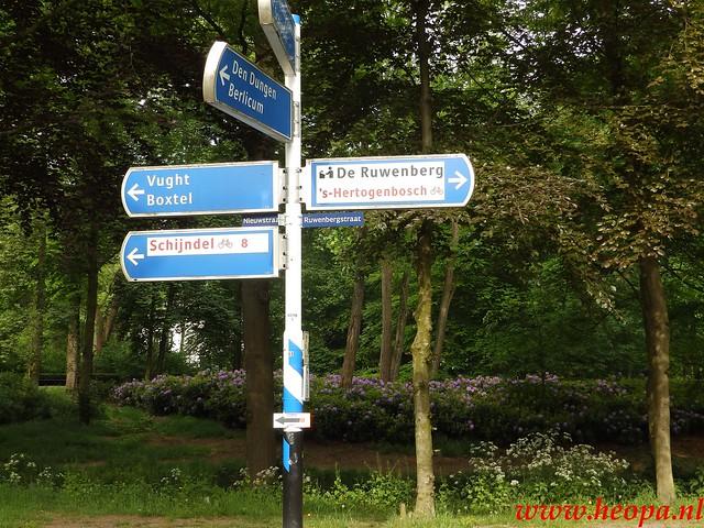 2016-05-18    St'Michielsgestel  26 Km  (6)