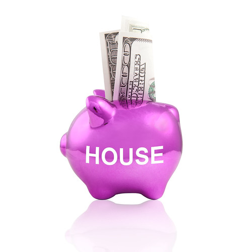 Saving for a House | by Tax Credits