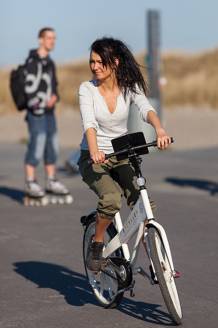 Copenhagen Bikehaven by Mellbin - Bike Cycle Bicycle - 2012 - 7000