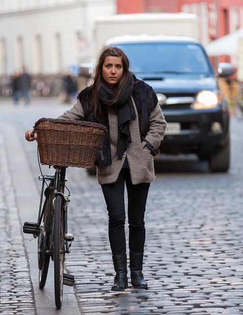 Copenhagen Bikehaven by Mellbin - Bike Cycle Bicycle - 2012 - 5821