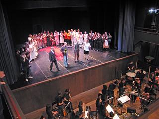 2012 - Firenze - Maggio Musicale Fiorentino - Barbebleue