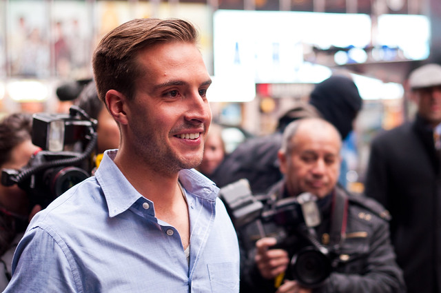 Good Morning America with Ridiculously Photogenic Guy-4