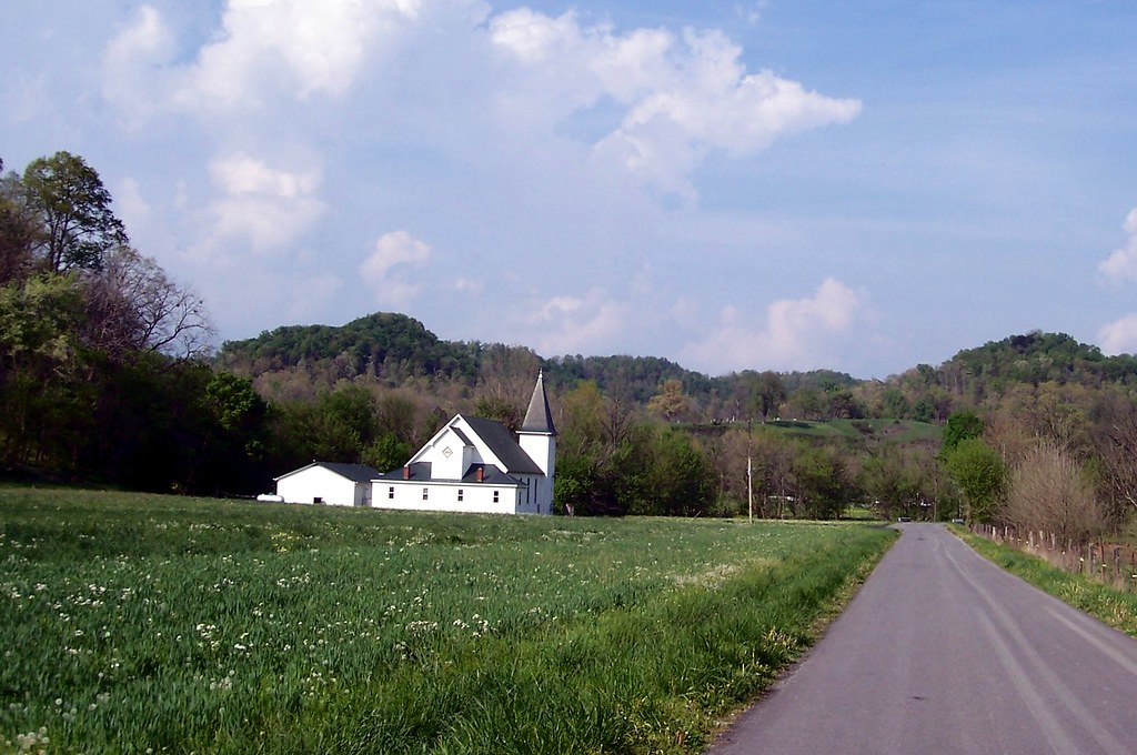 Pleasant Valley Christian Church   Located on the Pleasant ...