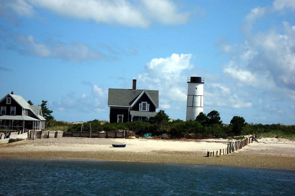 Sandy Neck Beach Park – Massachusetts