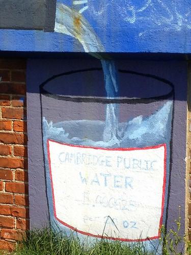 Fresh Pond - Cambridge public water, Cambridge, MA | by CharlesCherney.com
