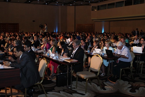 International Conference on Seizing Tourism Market Opportunities in Times of Rapid Change, Dead Sea, Jordan, 5-6 June 2012   by UNWTO