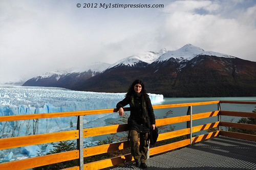 My_1st_impressions_at_Perito_Moreno | by My 1st impressions
