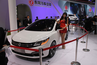 Dongfeng-L60-Concept