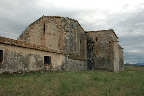Sant Feliu de Cadins | by Monestirs Puntcat