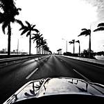 MacArthur Causeway - Miami