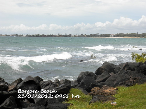 Bargara Beach, Bargara | by Witness King Tides