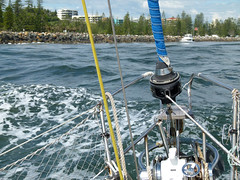 di, 20/12/2011 - 01:00 - 02. Ingang bij Port Macquarie