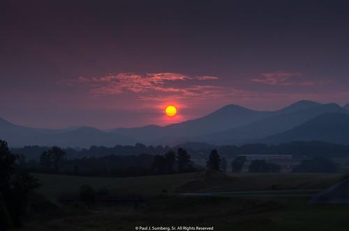 sunrise georgia sumberg pauljsumberg