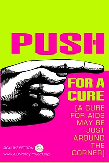 Push For A Cure