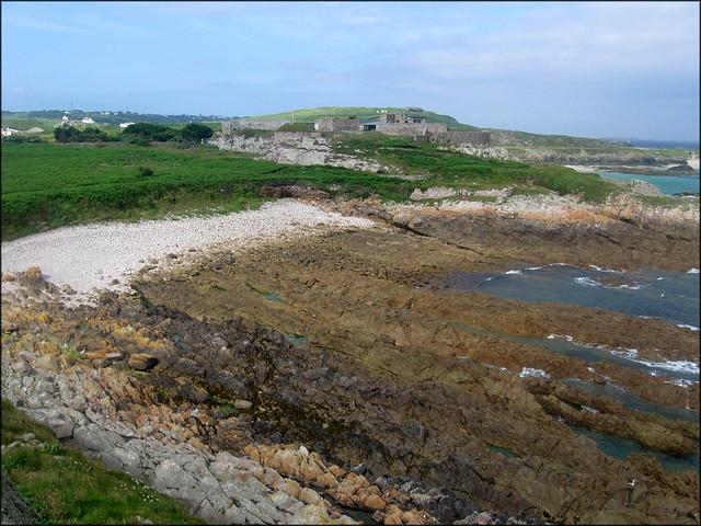 Vau Trembliers, Alderney
