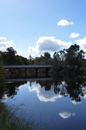 Collie River at Buckingham | by InTheBush*