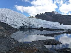 Nevado Pastoruri