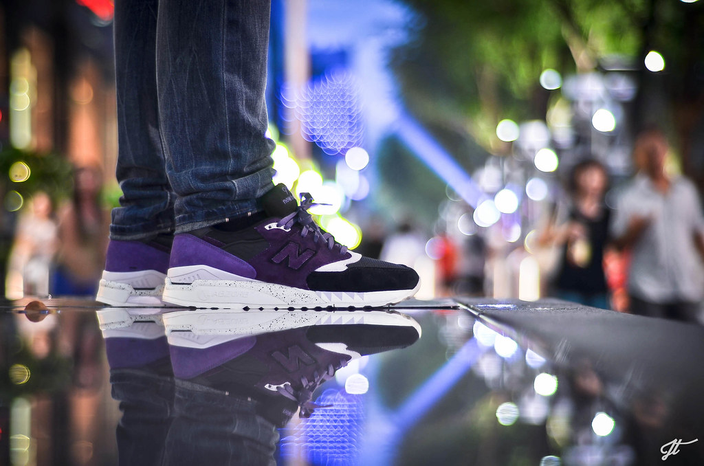 cheaper 59966 5ec9e Sneaker Freaker x New Balance 998 -
