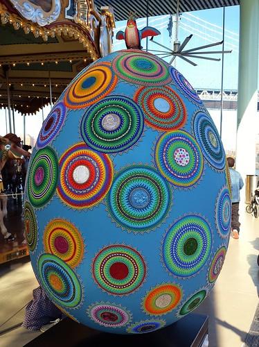 The Big Egg Hunt NY: Egg 165 | by gigi_nyc
