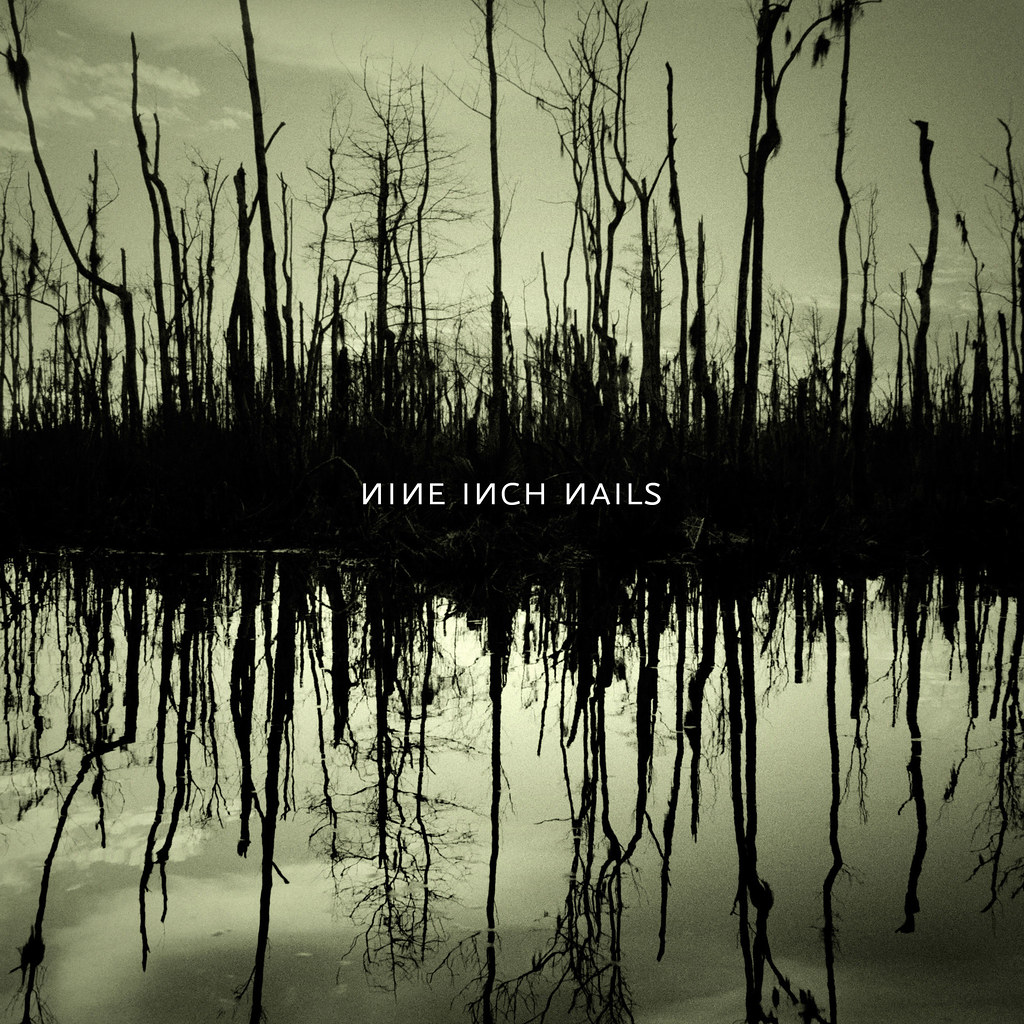 Nine Inch Nails Ghosts I Iv Ipad Retina Wallpaper 2048 Flickr