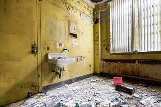Hudson River State Hospital - Poughkeepsie, NY - 2012, Mar - 14.jpg | by sebastien.barre