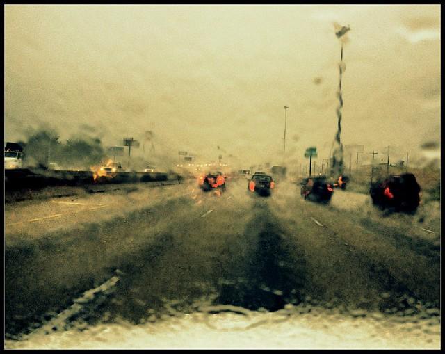 Stormy Monday Consternation Blues
