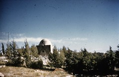 Rachel's tomb (Bethlehem, West Bank)