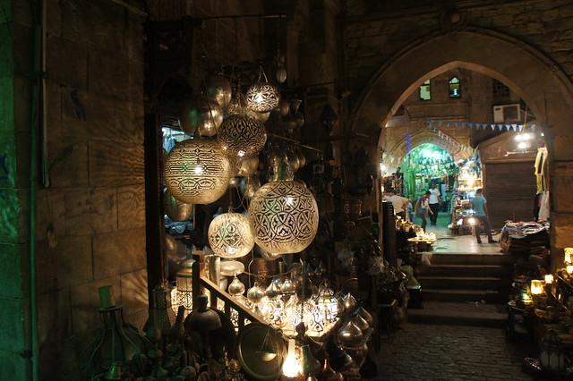 Khan Al Khalili-Ramadan 2012