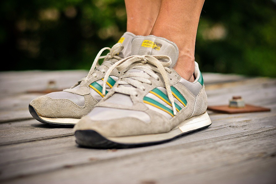 best loved 3aa75 52456 Adidas ZX 250 | Claus | Flickr