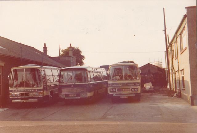 Battersby's Garage