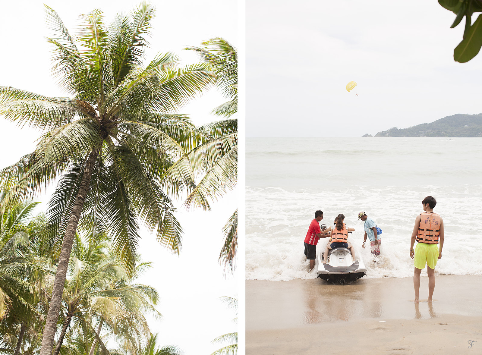 phuket thailand dust thani resort 2015