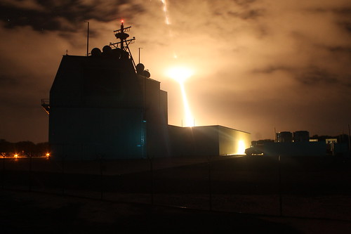 FTO-02-E1a-002 | by U.S. Missile Defense Agency