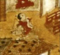 成相寺参詣曼荼羅図