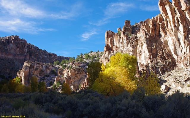 Sam Stowe Canyon