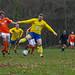 Parley Sports v AFC Burton