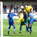 Hitchin Town 2-1 Aveley