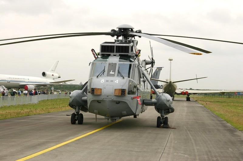 Westland Seaking Mk7 1