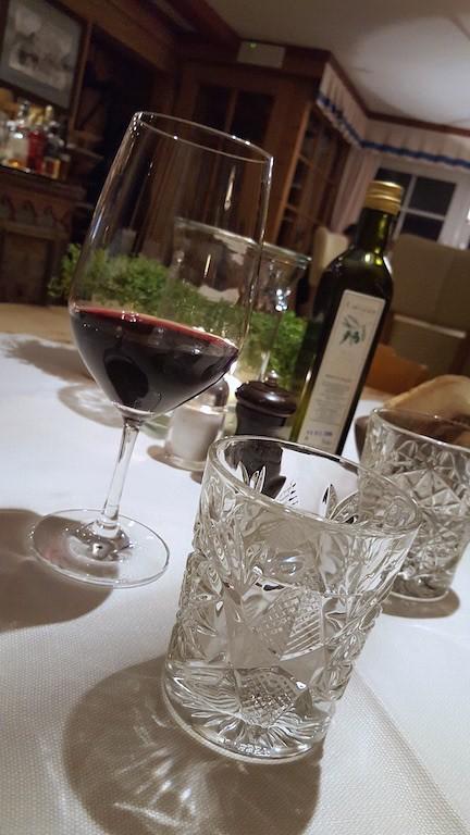 Delicious Italian Wine
