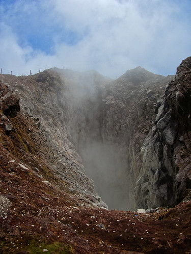 soufrière volcan cratère fumerolle odeurdoeufpourri saintclaude guadeloupe glp panasonic lumix gx7 9mm mirrorless μ43 micro43 olympus9mmf8 olympus