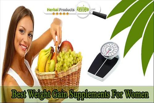 Best Weight Gain Supplements For Women, Muscle Mass Gainer Pills