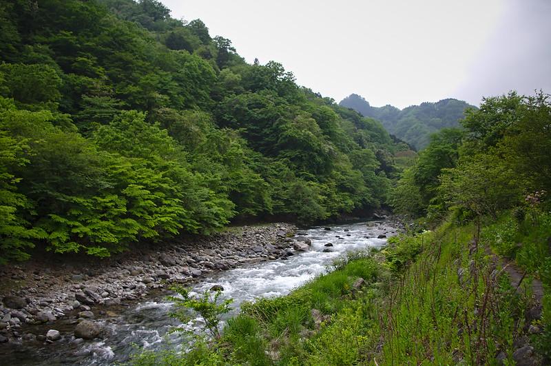 Rivière Daiya