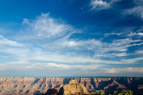 Sunset in Grand Canyon   by Johan.V.