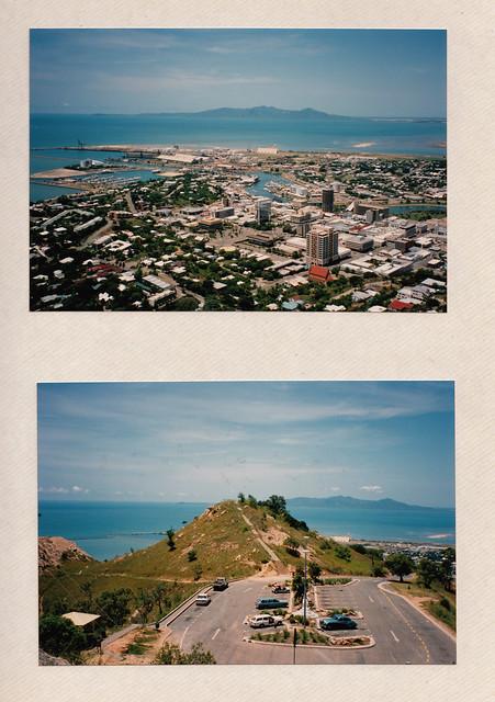 Townsville - 1993