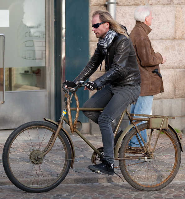 Copenhagen Bikehaven by Mellbin - Bike Cycle Bicycle - 2012 - 5165