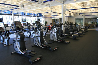 Exercise Equipment 6 | by John A. Logan College