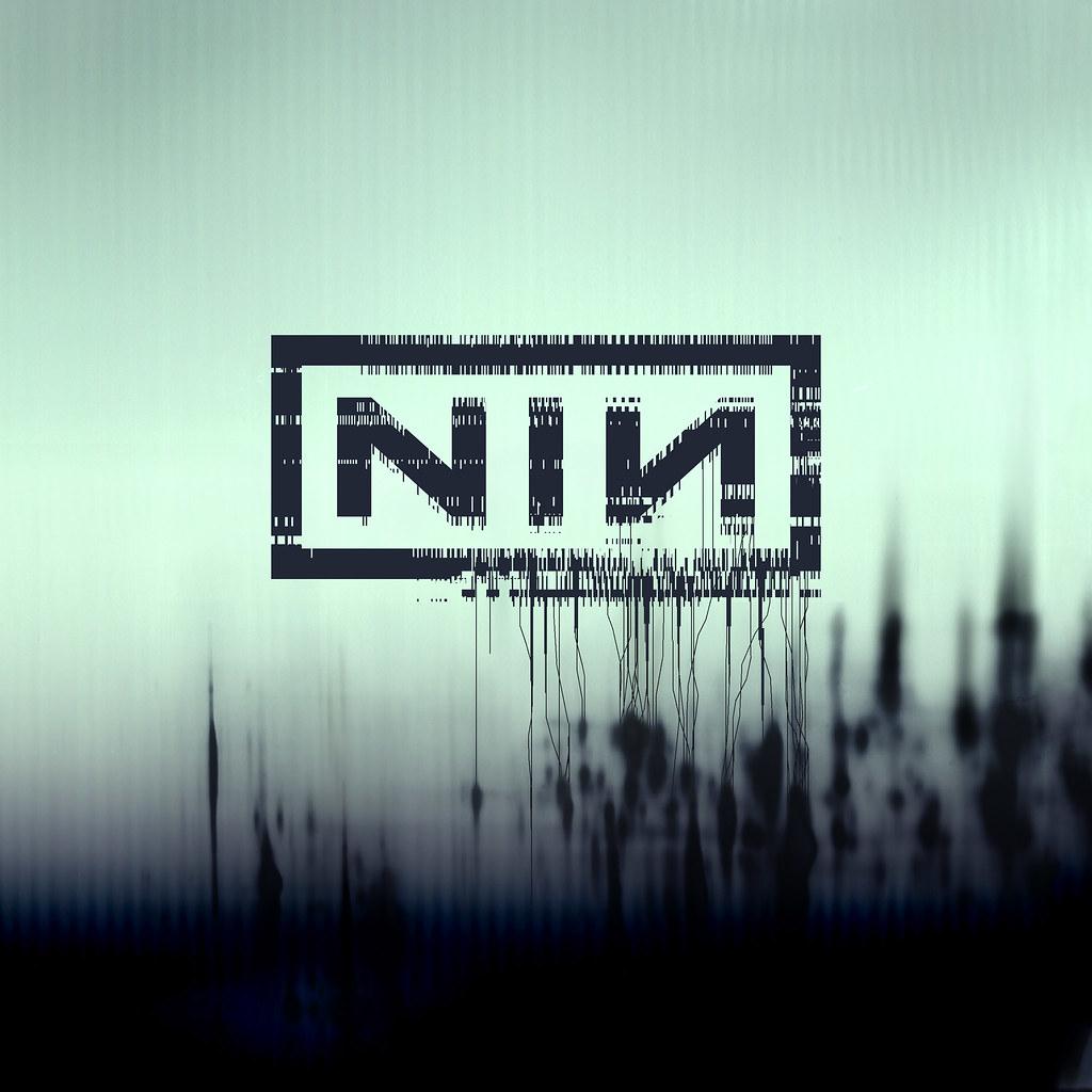Nine Inch Nails With Teeth Ipad Retina Wallpaper 2048 X