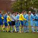 Parley Sports 1-3 West Moors Social Club