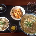 古謝そば tabelog.com/okinawa/A4705/A470503/47000106/