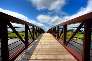 PEI Footbridge - Saint Peters Bay | by Bold Frontiers